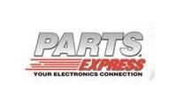 Parts Express promo codes