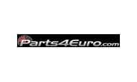 Parts4Euro promo codes