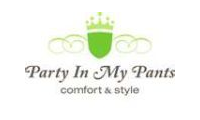 Party in my Pants promo codes