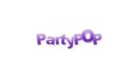 Partypop promo codes