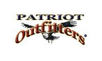 Patriot Outfitters promo codes
