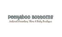 Peekaboo Bottoms promo codes