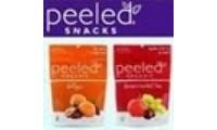 Peeled Snacks promo codes