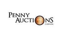 PENNY AUCTIONS CANADA promo codes
