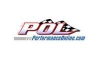 Performance Online promo codes