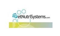Petnutrisystems promo codes