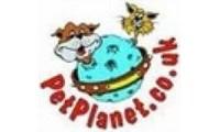 PetPlanet UK promo codes