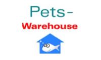 Pets Warehouse promo codes