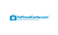 pettravelcenter Promo Codes