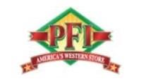 PFI Western Promo Codes