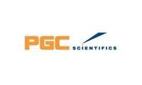 PGC Scientifics promo codes