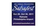 Philadelphiasalsafest promo codes