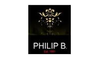 Philip B promo codes