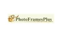 Photo Frames Plus promo codes