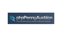 Php Penny Auction promo codes