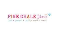 Pink Chalk Fabrics Promo Codes