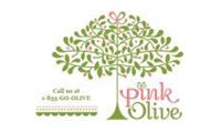 Pink Olive promo codes