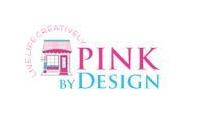 Pinkbydesignstore promo codes