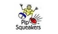 Pip Squeakers promo codes