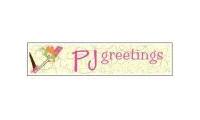PJ Greetings promo codes