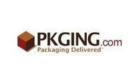 Pkging promo codes