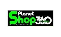 Planet Football 360 promo codes