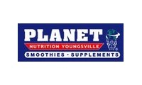 Planet Nutrition promo codes