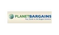 PlanetBargains promo codes
