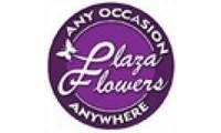 Plaza Flowers promo codes