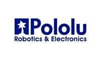 Pololu Electronics promo codes