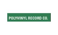 Polyvinyl Record Co. Online promo codes