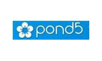Pond5 promo codes