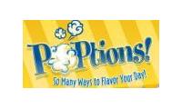 POPtions POPcorn promo codes