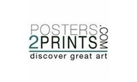 Posters 2 Prints promo codes