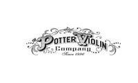Potters Violin Company promo codes