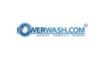 Power wash promo codes