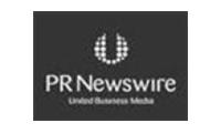 PR Newswire promo codes