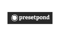 Preset Pond promo codes