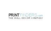 PRINT FINDERS promo codes