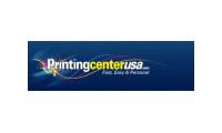PrintingCenterUSA promo codes