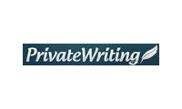 Private Writing promo codes