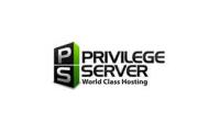 Privilegeserver promo codes