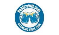 PubCrawls promo codes