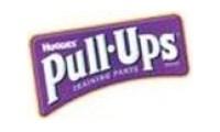 Pull Ups promo codes