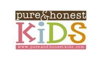 Pure and Honest Kids promo codes
