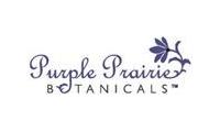 Purple Prairie promo codes
