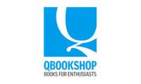 Qbookshop promo codes