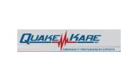 QuakeKare promo codes