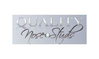 Quality Nose Studs promo codes