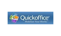 Quickoffice promo codes